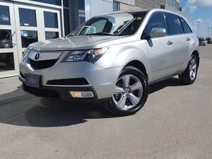 2011 Acura MDX Technology Package AWD *Leather/Navigation/Sunro