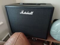 Mint Marshall code 50 Amp
