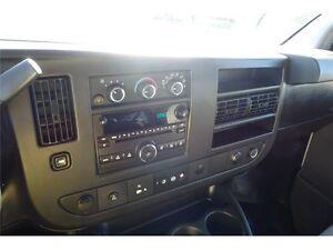 2014 GMC Savana LT 15 Passenger, 6.0L Vortec V8, 38,668 KMs Edmonton Edmonton Area image 7