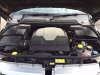 Range Rover Sport, 4.2 V8
