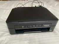 Epson XP212 WiFi Printer