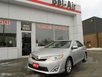 2012 Toyota Camry XLE (A6)