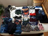 Carboot bundle - women's clothing