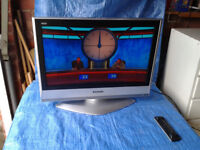 """TV Television Panasonic TX-26LXD60 - 26"""" Widescreen Viera HD Ready LCD TV FREE LOCAL DELIVERY"""