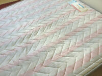Double Mattress with Duvet in a very good condition. Available for pick up only
