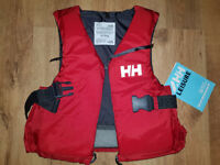 Helly Hansen bouyancy aid - small