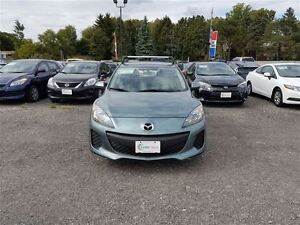 2012 Mazda MAZDA3 GS-SKY London Ontario image 4