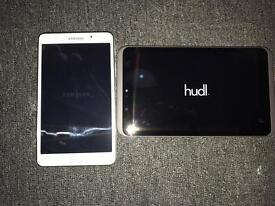 2 tablets to swap
