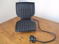 George Foreman toaster