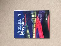 Practice In Physics Fourth Edition