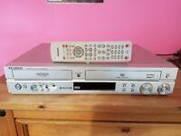 SAMSUNG DVD RECORDER & VCR DVD-VR320