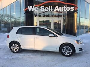 2015 Volkswagen Golf TSi *BTOOTH *HTD SEATS