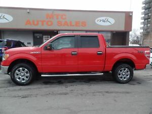 2014 Ford F-150 XL, BACKUP CAM, LOW MILEAGE