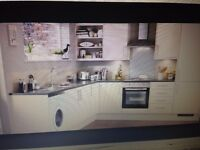 howdens kitchens fully fitted £2,100 inc labour