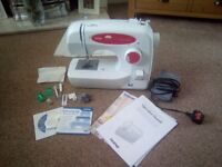 Brother Sewing Machine For Sale