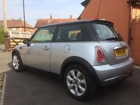Mini Cooper,Very Low Miles