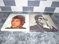 bob dylan, cds biograph & the bootleg series 1-3 deluxe box sets biograph rare no barcode