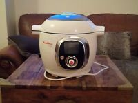 Tefal Cook4Me (Automated Cooker)