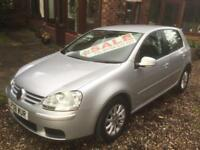 Vw golf match tsi dsg