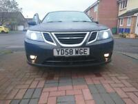 Saab, 1.9 TDI high spec
