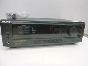 Sony 500w Reciever - We Buy & Sell Used Stereo Systems at Cash Pawn! 2212 - AL420409