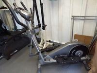 JTX Fitness Hillstride 18 Cross Trainer
