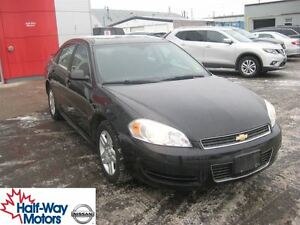 2009 Chevrolet Impala LT | Spacious!