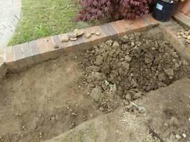 FREE -Top Soil