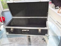 Flight case £30 Choice of 2 available