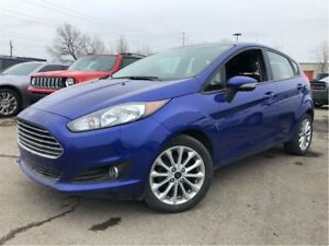 2014 Ford Fiesta SE HEATED FRONT SEATS MAGS BIG RADIO