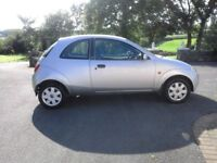 06 Ford Ka 1.3 Collection**Only 42000 Miles**