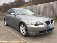 BMW 525D AUTOMATIC *FULL SERVICE HISTORY* not 320 325 330 520 530 insignia vectra
