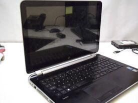 HP Pavilion 15 N232 Intel i5 4th gen 4200U 15.6 Touchscreen 4GB 750GB Win10 HDMI