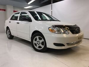2006 Toyota Corolla GREAT VALUE , VERY RELIABLE.!