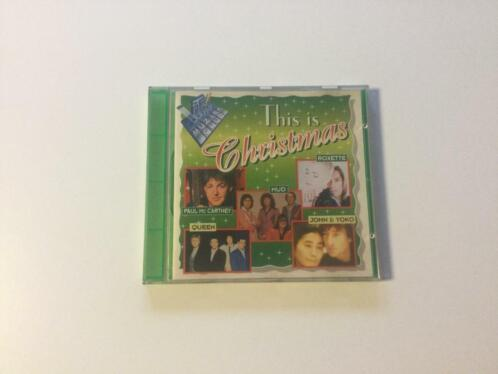 CD This is Christmas