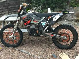 !!!Wanted!!! Ktm rear wheel !!!wanted!!!