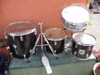CB PERCUSSION MX SERIES DRUMS