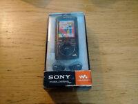 Sony Walkman NWZ-E464 MP3 Player. Price drop