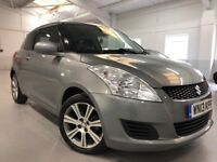 Suzuki Swift 1.2 SZ-L 3dr, LOW MILAGE!