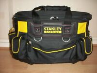 Stanley fat max toolbag