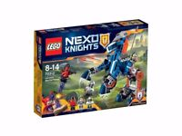 (Check Other Ads) Lego Lance's Mecha Horse [BRAND NEW IN BOX] RRP £59.99 ✓