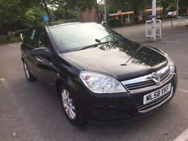 Astra Life Cdti 1,3 Diesel 58 Plate