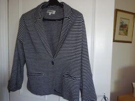 ladies unlined jacket