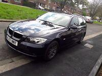 BMW 3 series 320d AUTO Diesel
