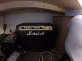 marshall amp valvestate vs65r