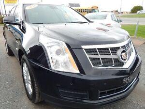 2011 Cadillac SRX 3.0 LUXURY - AWD - CAMÉRA RECUL - TOIT PANORAM