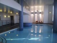 BRAND NEW 5 BED 4 BATH GATED RIVERSIDE DEVELOPMENT WITH GYM POOL AND CONCIERGE IN CANARY WHARF