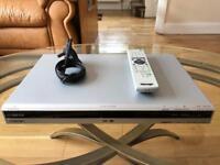 Sony DVD recorder rdr-gx120