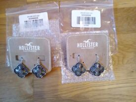 Hollister Jewellery - Brand New