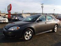 2010 Chevrolet Impala -